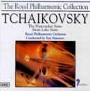 Tchaikovsky - Nutcracker & Swan Lake Suites