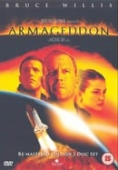 Armageddon: Re-mastered Edition (2 Disc Set)