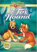 The Fox and the Hound (Disney Gold Classic Collection)