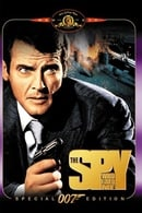 James Bond - The Spy Who Loved Me