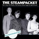 Steampacket/the First R&B Festival - Live
