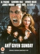 Any Given Sunday [DVD] [2000]