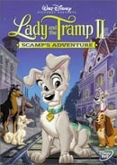 Lady & The Tramp II - Scamp