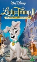 Lady And The Tramp 2 - Scamp