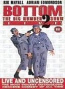 Bottom - The Big Number 2 Tour - Live [DVD] [1995]