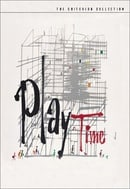 Criterion Coll: Playtime (1967) (Ws Sub)  [Region 1] [US Import] [NTSC]