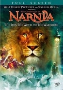 Chronicles of Narnia: Lion Witch & Wardrobe   [Region 1] [US Import] [NTSC]