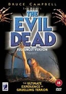 The Evil Dead--Full Uncut Version  with Special Features