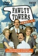 Fawlty Towers - Series 1 & 2