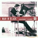 Man in Black the Very Best of Johnny C