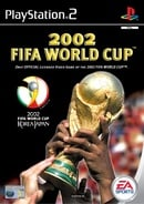 2002 FIFA World Cup (PS2)