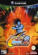 Capcom vs SNK 2 EO