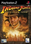Indiana Jones and the Emperor