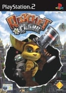 Ratchet & Clank (PAL)