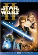Star Wars Episode 2: Attack of Clones   [Region 1] [US Import] [NTSC]