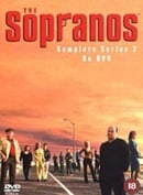The Sopranos : Complete Series 3