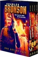 Charles Bronson Collection: (Kinjite / Messenger of Death / Murphy