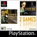 Tomb Raider 3 & 4 Double Pack