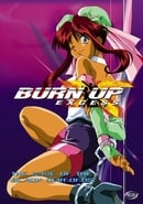 Burn Up Excess - Vol. 4 - Episodes 10-12 And [1997]