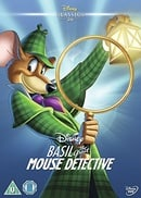 Basil, the Great Mouse Detective