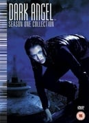Dark Angel: Complete Season 1