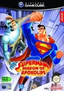 Superman: Shadow of Apokolips (GameCube)