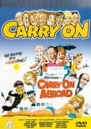 Carry On Abroad [1972]