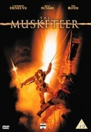 The Musketeer [DVD] [2002]