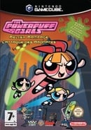 Powerpuff Girls: Relish Rampage (GameCube)