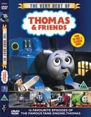 The Very Best of Thomas the Tank Engine & Friends