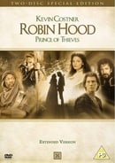 Robin Hood: Prince Of Thieves (2 Disc Special Edition)
