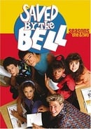 Saved By the Bell: Season 1 & 2  [Region 1]