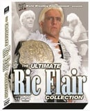 WWE - The Ultimate Ric Flair Collection