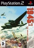 1945: I & II - Arcade Versions (PS2)
