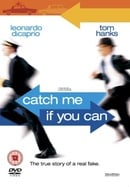 Catch Me If You Can-UK Version
