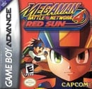 MegaMan Battle Network 4: Red Sun
