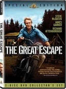 The Great Escape (2-Disc Collector