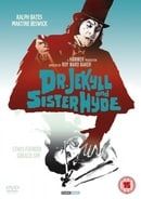 Doctor Jekyll And Sister Hyde [DVD] [1971]