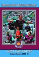 West Ham United - Season Review 2003/2004