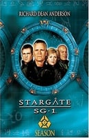Stargate Sg-1 Season 7   [Region 1] [US Import] [NTSC]