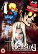 Hellsing: The Collection (4 Discs)