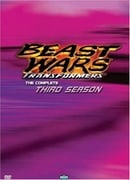Beast Wars Transformers - The Complete Third Season