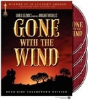 Gone with the Wind (Four-Disc Collector