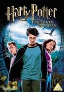 Harry Potter and the Prisoner of Azkaban (2 Disc Edition)