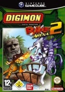 Digimon Rumble Arena 2 (GameCube)