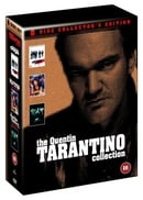 The Quentin Tarantino Collection