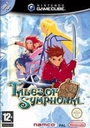 Tales of Symphonia (PAL)