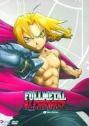 Fullmetal Alchemist, Volume 1: The Curse (Episodes 1-4)
