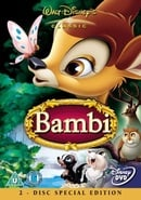 Bambi (2 Disc Special Edition)