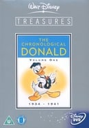 Walt Disney Treasures: The Chronological Donald 1934-1941 Vol.1